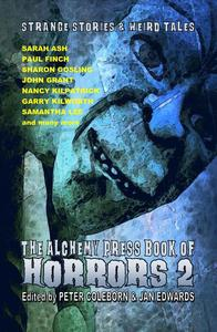 The Alchemy Press Book of Horrors 2