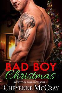 Bad Boy Christmas: Boxed Set