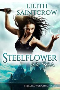 Steelflower at Sea