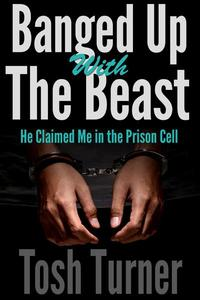 Banged Up With the Beast: He Claimed Me in the Prison Cell