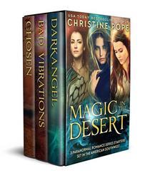 Magic in the Desert