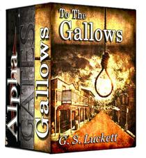 Action Box Set: To the Gallows, Gates, and Alpha Hunter