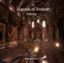 Legends of Avalon: Atlantis