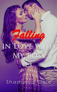Falling in Love with My Boss 1-3