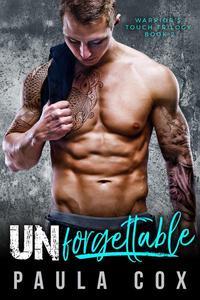 Unforgettable: A Marine Military Romance