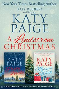 A Lindstrom Christmas: Two Small-Town Holiday Romances