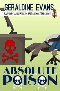 Absolute Poison #5