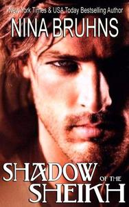 Shadow of the Sheikh - a sexy contemporary paranormal romance