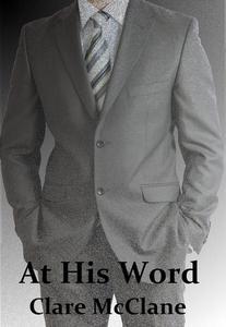 At His Word (gay, slash, m/m, bdsm)