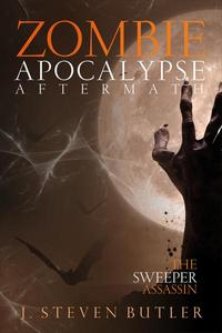 Zombie Apocalypse Aftermath:  The Sweeper Assassin