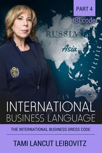 The International Business Dress Code