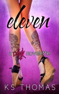 Eleven (A pINK novelette)