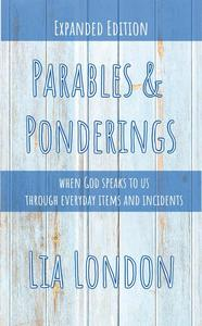 Parables and Ponderings