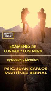 Exámenes de Control y Confianza