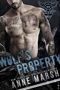 Wolf's Property