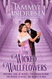The Wicked Wallflowers