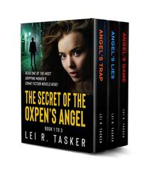 The Secret Of the Oxpen's Angel Thriller Series Box Set :Books 1-3 Read one of The Most Gripping Women Crime Fiction Novel Here