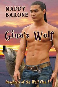 Gina's Wolf