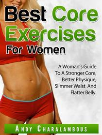 Best Core Exercises For Women