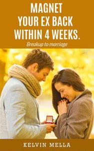 Magnet Your ex Back Within Four Weeks