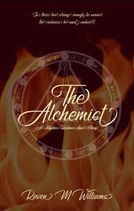 The Alchemist, A Mystic Realms Love Story