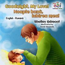 Goodnight, My Love! Noapte bună, iubirea mea!