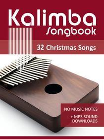 Kalimba Songbook - 32 Christmas Songs