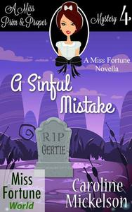 A Sinful Mistake