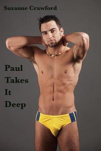 Paul Takes It Deep