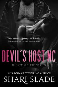The Devil's Host MC (The Complete Series)