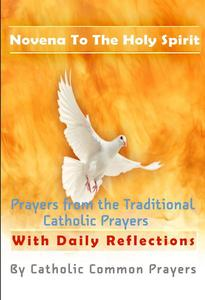 Novena to the Holy Spirit : With Daily Reflections and Meditations