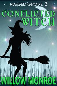 Conflicted Witch