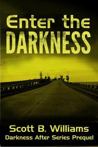 Enter the Darkness: A Darkness After Series Prequel
