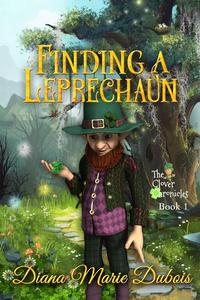 Finding a Leprechaun