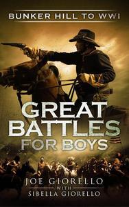 Great Battles for Boys: The Battle of Vicksburg