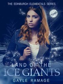 Land of the Ice Giants