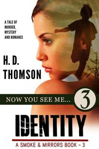 Identity: Now You See Me... - Episode 3 - A Tale of Murder, Mystery and Romance