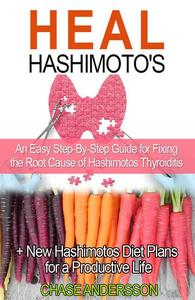 Heal Hashimoto's