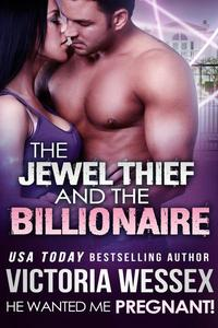 The Jewel Thief and the Billionaire