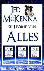 Jed McKenna se Teorie van Alles: Die Ingeligte Perspektief