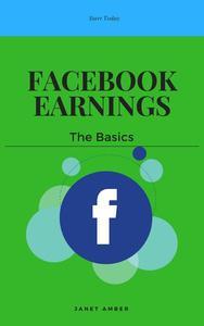 Facebook Earnings: The Basics