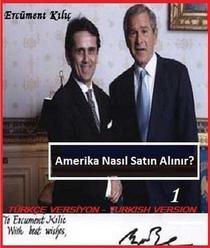 Amerika Nasıl Satın Alınır? (1)