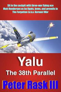 Yalu: The 38th Parallel