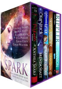 Spark: Six Fantastic First-in-Series Novels