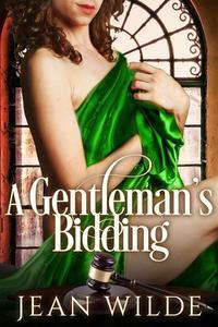A Gentleman's Bidding