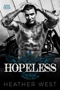 Hopeless (Book 3)