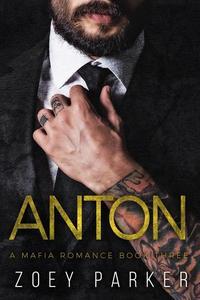 Anton (Book 3)