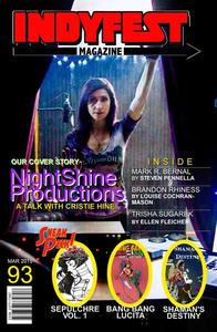 Indyfest Magazine #93
