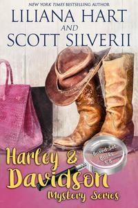 A Harley and Davidson Mystery Box Set 2