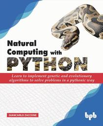 Natural Computing with Python